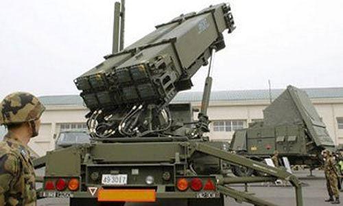 Uy lực lá chắn thép Patriot được Mỹ đưa tới Trung Đông - Ảnh 3.