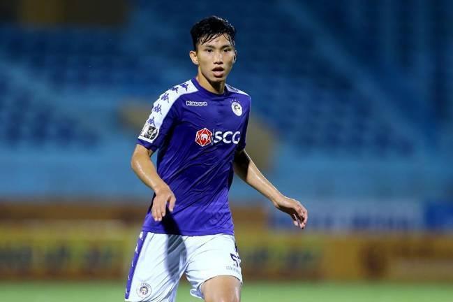 Lãnh đạo Hà Nội FC nói về thương vụ Văn Hậu sang thi đấu ở châu Âu - Ảnh 4.