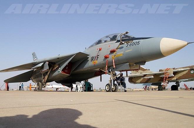 F-14 Iran sẽ tuyệt chủng khi đối đầu với tiêm kích tàng hình Mỹ? - Ảnh 14.