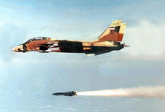 F-14 Iran sẽ tuyệt chủng khi đối đầu với tiêm kích tàng hình Mỹ? - Ảnh 10.