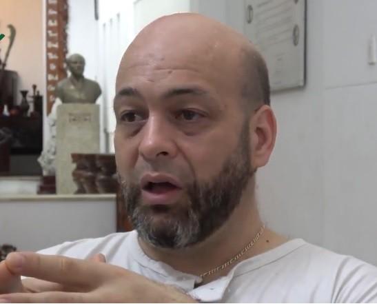 """Flores bất ngờ mời lại Trương Đình Hoàng giao đấu sau 2 vụ bị """"bể kèo"""" - Ảnh 2."""
