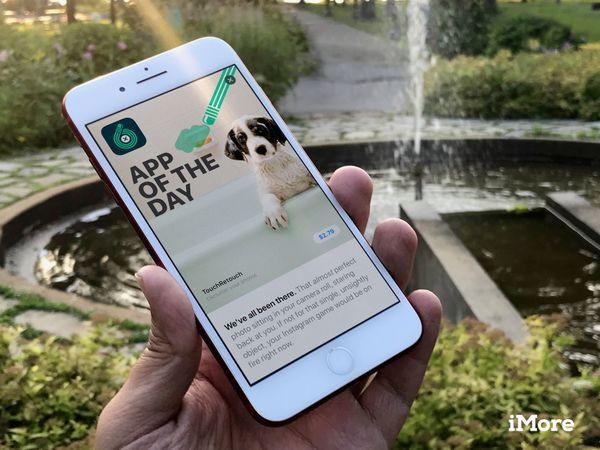 Bí mật ít người biết đằng sau từng ứng dụng xuất hiện trên App Store của Apple - Ảnh 1.