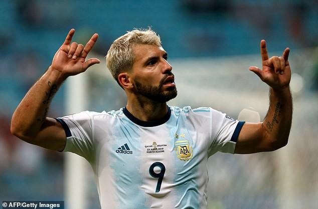 Messi mờ nhạt, Argentina vẫn được giải cứu nhờ người quen của U23 Việt Nam - Ảnh 2.