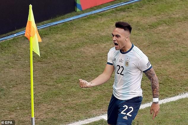 Messi mờ nhạt, Argentina vẫn được giải cứu nhờ người quen của U23 Việt Nam - Ảnh 1.