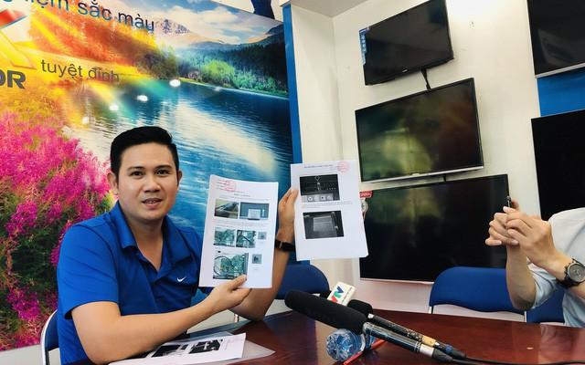 Asanzo dính nghi án hàng Trung Quốc đội lốt hàng Việt, ông chủ Phạm Văn Tam lên tiếng: Chúng tôi không bao giờ làm việc dại dột như vậy! - Ảnh 1.