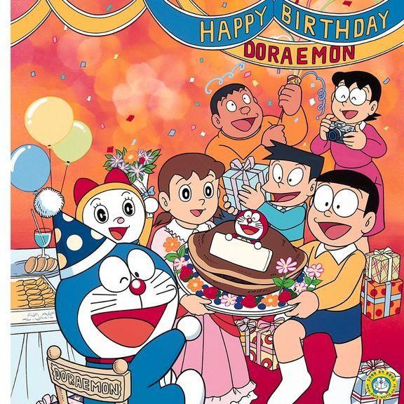 7 sự thật thú vị ít người biết về mèo máy Doraemon - Ảnh 1.