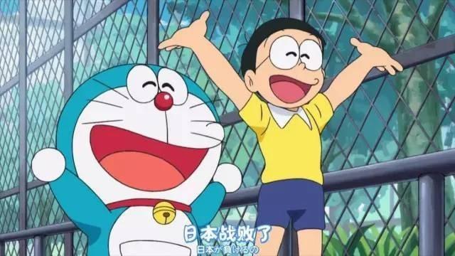7 sự thật thú vị ít người biết về mèo máy Doraemon - Ảnh 2.