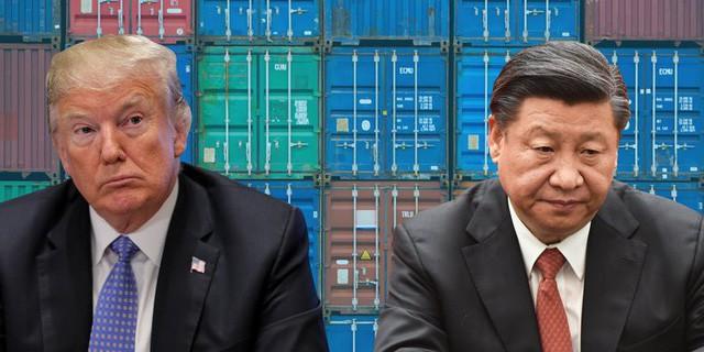Thượng đỉnh G20: Sự kiện đối thoại của những lãnh đạo đến từ các nền kinh tế lớn trở thành cuộc đối đầu giữa ông Trump và ông Tập - Ảnh 4.
