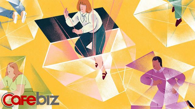 4 kiểu người điển hình nơi công sở: Nếu muốn sớm được thăng chức, bạn phải làm được điều này - Ảnh 1.