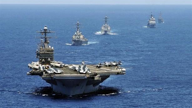 Stars and Strips: Mỹ có thể đánh bại Iran nhưng sẽ đau đớn - Ảnh 3.