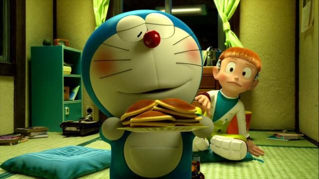 7 sự thật thú vị ít người biết về mèo máy Doraemon - Ảnh 8.