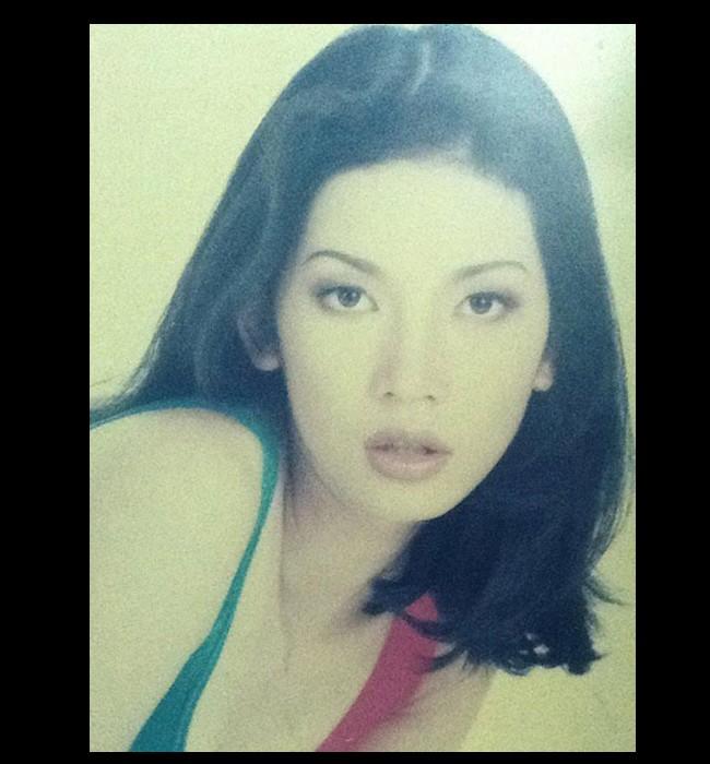 Xuân Lan bị chê con này xấu hoắc, cho nó diễn làm gì và hành động cứu nguy của Cindy Thái Tài - Ảnh 3.