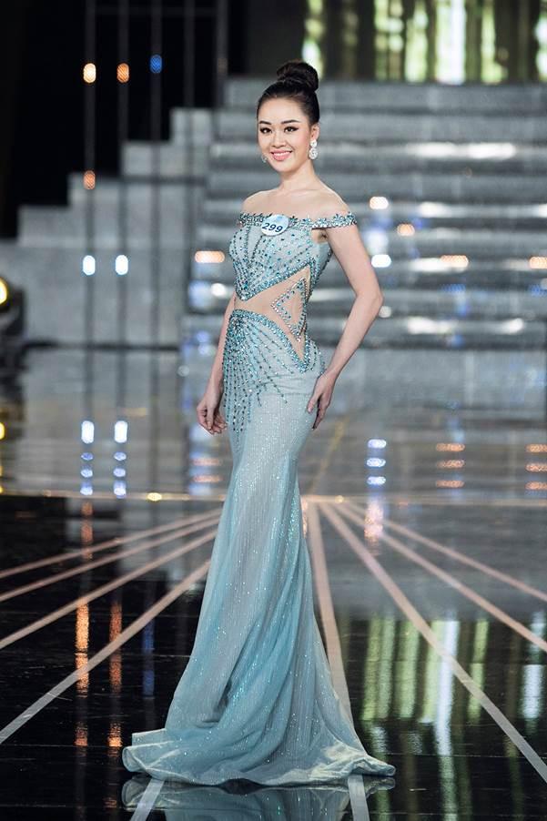 Lọt top 20 Miss World phía Nam, Hoàng Hải Thu: Được xướng tên, tôi cảm giác rất tự hào - Ảnh 2.