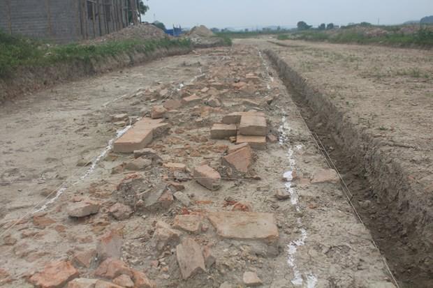 Khẳng định giá trị khảo cổ nơi phát phúc của hoàng tộc triều Nguyễn - Ảnh 1.