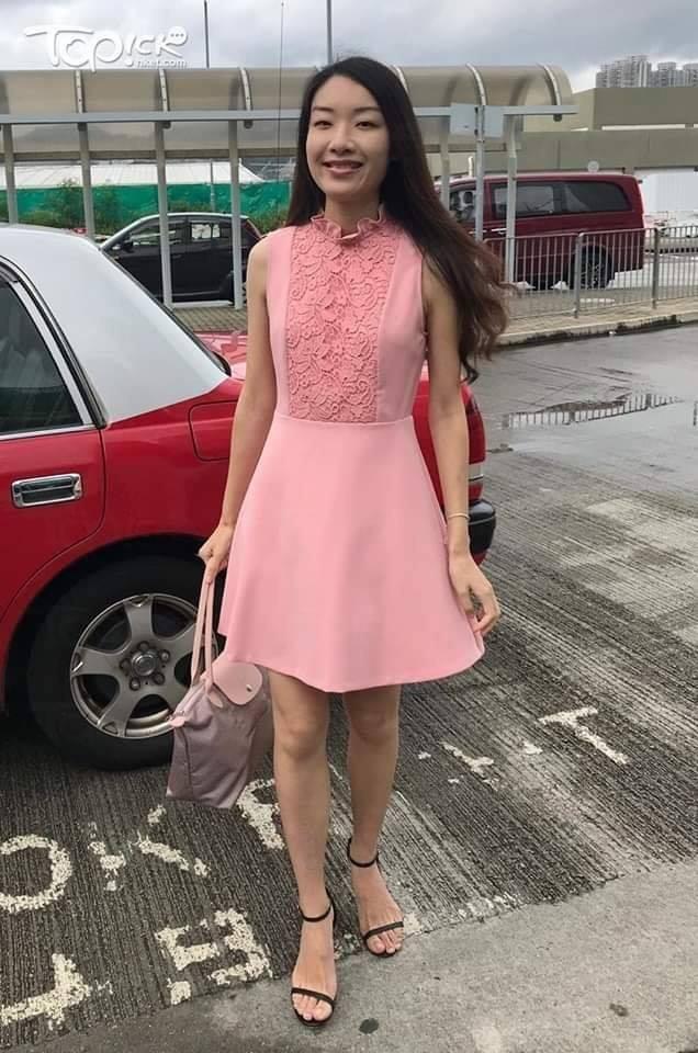 Hoảng hồn với nhan sắc dàn thí sinh Hoa hậu Hong Kong: Thảm thế này thì ai sẽ đăng quang? - Ảnh 1.