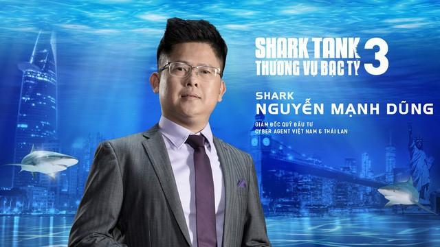 Đầu tư hàng ngàn tỉ đồng, các công ty Shark Dzung rót vốn đang có mức lỗ khổng lồ trong những năm qua - Ảnh 2.