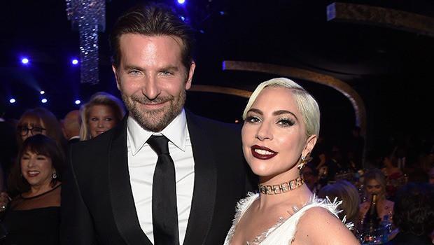 Bradley Cooper hội ngộ tình tin đồn Lady Gaga sau khi chia tay, cái tát thẳng vào Irina Shayk - Ảnh 1.