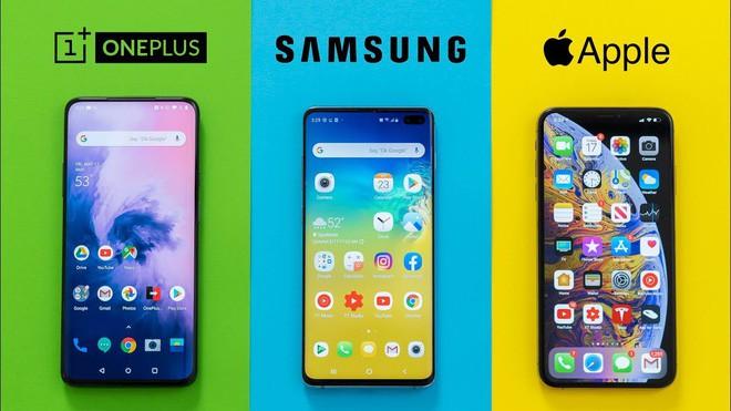 Những ngôi sao giải trí dần vắng bóng trong quảng cáo smartphone Việt, vì sao lại thế? - Ảnh 12.