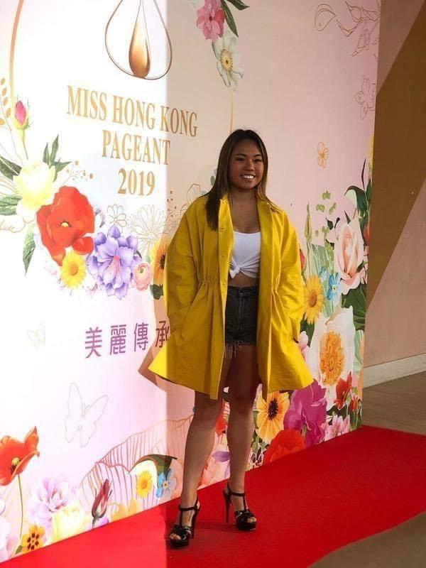 Hoảng hồn với nhan sắc dàn thí sinh Hoa hậu Hong Kong: Thảm thế này thì ai sẽ đăng quang? - Ảnh 12.
