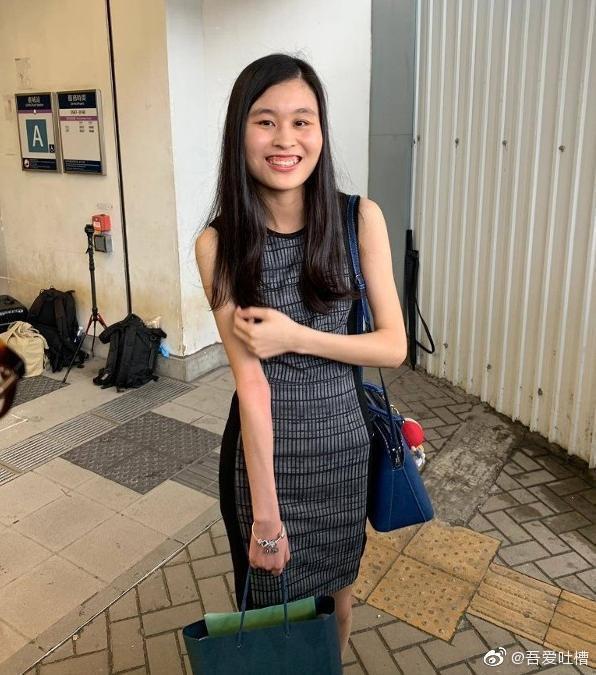 Hoảng hồn với nhan sắc dàn thí sinh Hoa hậu Hong Kong: Thảm thế này thì ai sẽ đăng quang? - Ảnh 16.