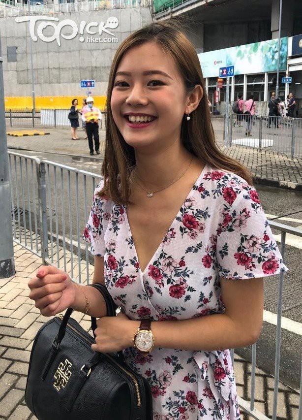 Hoảng hồn với nhan sắc dàn thí sinh Hoa hậu Hong Kong: Thảm thế này thì ai sẽ đăng quang? - Ảnh 19.