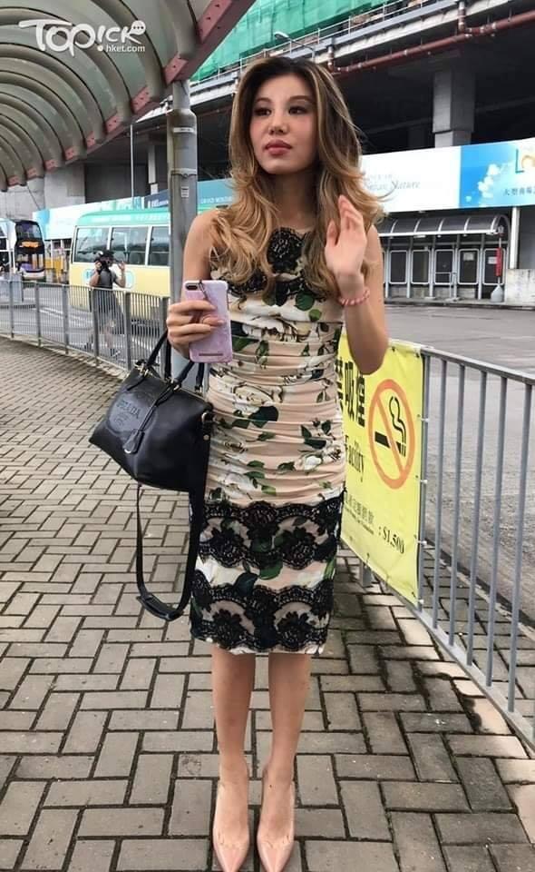 Hoảng hồn với nhan sắc dàn thí sinh Hoa hậu Hong Kong: Thảm thế này thì ai sẽ đăng quang? - Ảnh 3.