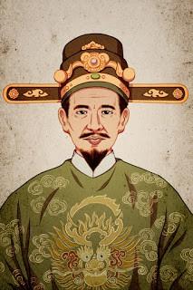 Nguyễn Văn Tuyết: Chưa làm Đô đốc Tây Sơn đã trộm ngựa của chúa Nguyễn để thị uy - Ảnh 3.