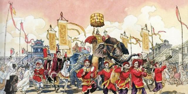 Nguyễn Văn Tuyết: Chưa làm Đô đốc Tây Sơn đã trộm ngựa của chúa Nguyễn để thị uy - Ảnh 4.
