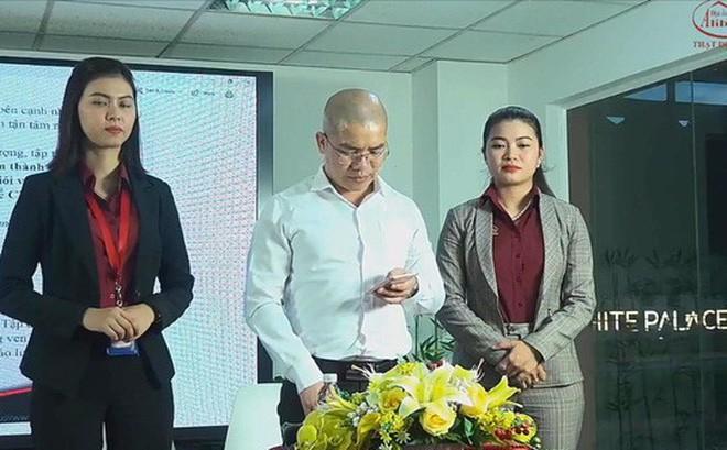 Chủ tịch địa ốc Alibaba nói học ngu ra làm CA xã có thể bị x.ử l.ý thế nào? - Ảnh 1.