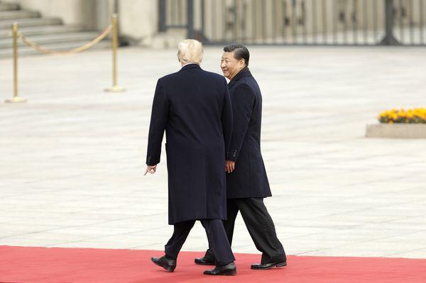 Thế tiến thoái lưỡng nan của ông Tập Cận Bình ở G20: Làm sao để chiến thắng Mỹ mà không thay đổi Trung Quốc? - Ảnh 4.