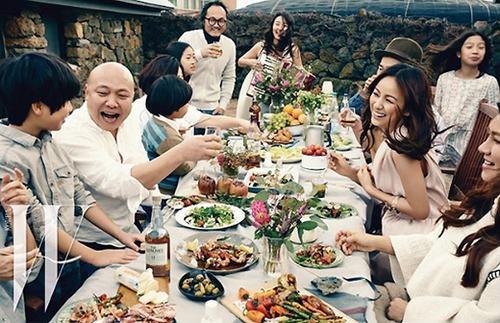 Song Hye Kyo li hôn, Lee Hyori vẫn hạnh phúc bên chồng xấu trai, không tiền bạc, danh tiếng - Ảnh 8.