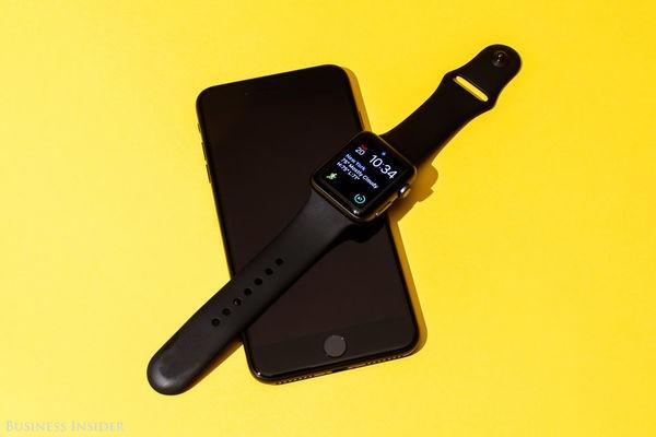 Đây là ba phát minh tuyệt nhất của Apple kể từ sau iPhone - Ảnh 1.