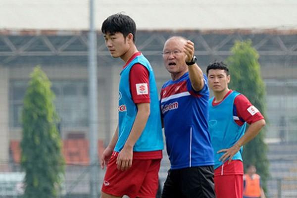 Xuân Trường bật bãi khỏi Thai-League, bầu Đức đã lường cả... - Ảnh 2.