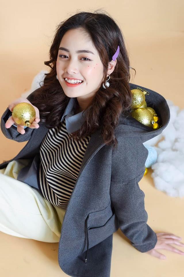 Cô gái thu hút vì giống Hoàng Yến Chibi: Trong 10 nghìn người theo dõi, không phải ai cũng trả lời tin nhắn - Ảnh 3.
