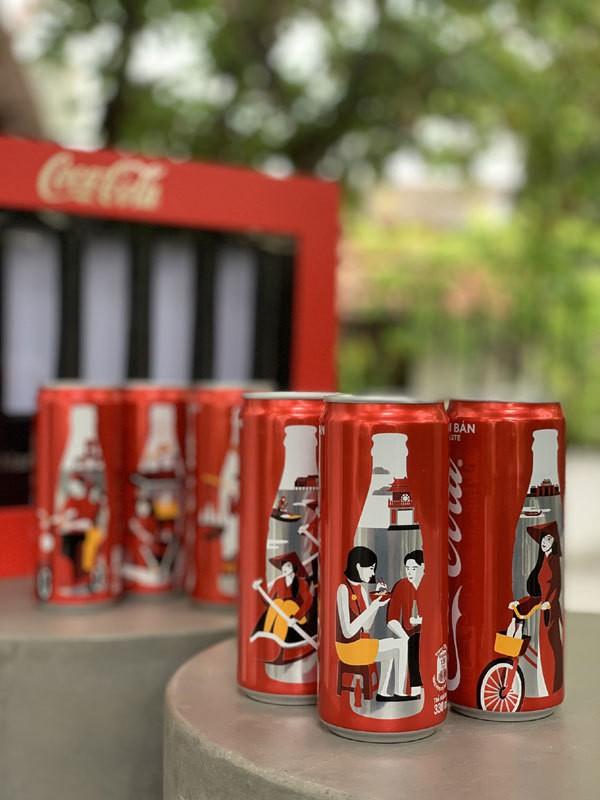 """Coca-Cola và những cú """"bắt trend thần sầu"""" vì quá hiểu nhu cầu đi đâu, ăn gì của giới trẻ Việt - Ảnh 2."""
