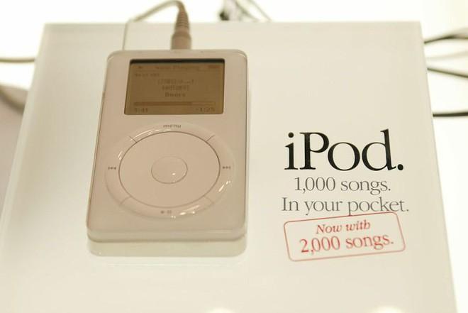 9 sản phẩm biểu tượng Apple do Jony Ive làm nên, xứng đáng mang tính cách mạng toàn cầu - Ảnh 3.