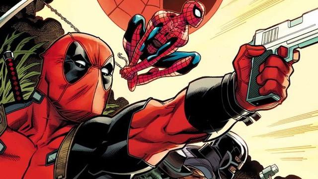 10 sự thật thú vị về bộ đôi oan gia ngõ hẹp Deadpool và Spider-Man của Marvel - Ảnh 3.
