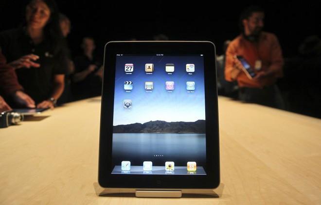 9 sản phẩm biểu tượng Apple do Jony Ive làm nên, xứng đáng mang tính cách mạng toàn cầu - Ảnh 4.