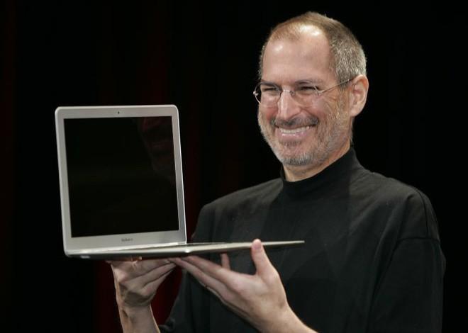 9 sản phẩm biểu tượng Apple do Jony Ive làm nên, xứng đáng mang tính cách mạng toàn cầu - Ảnh 5.