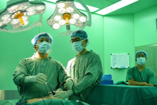 Ung thư dạ dày khi có triệu chứng đã ở giai đoạn muộn: Chuyên gia mách cách phát hiện sớm - Ảnh 3.