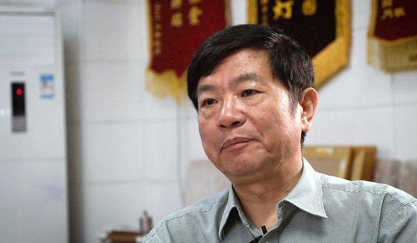 Bên trong trung tâm cai nghiện Internet đầu tiên ở Trung Quốc - Ảnh 2.
