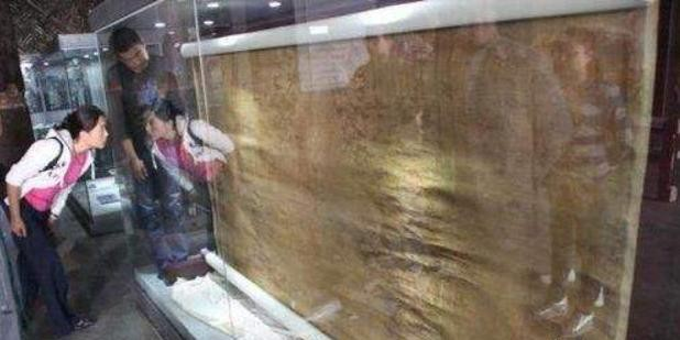 Bí ẩn báu vật vô giá mà mộ tặc quên lấy trong lăng mộ Từ Hy thái hậu - Ảnh 8.