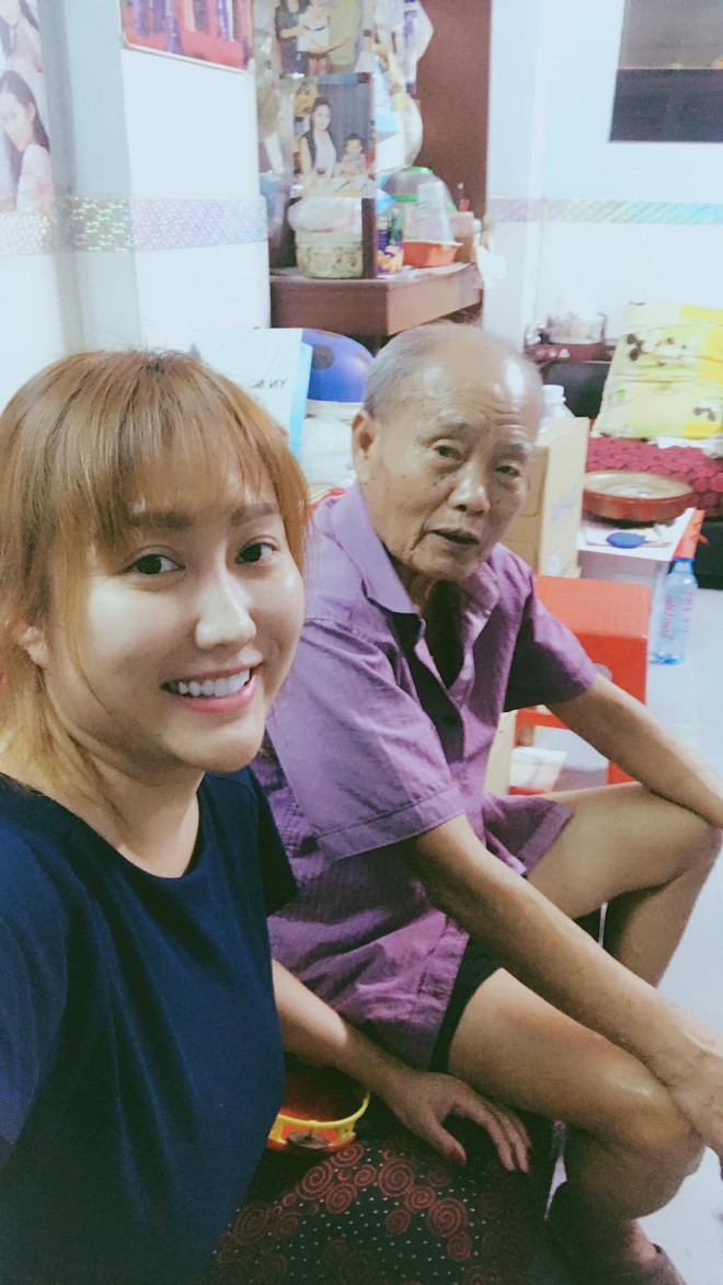 Bố của Phi Thanh Vân đột ngột qua đời, không kịp gặp mặt con cái - Ảnh 3.