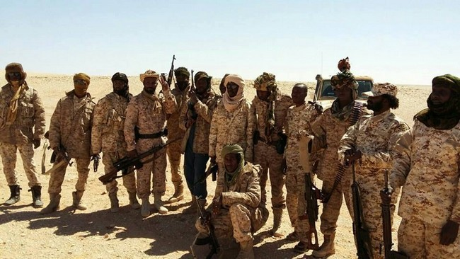 Diễn biến nóng Libya: Lính đánh thuê tấn công sân bay Tripoli - thành trì của LNA - Ảnh 1.