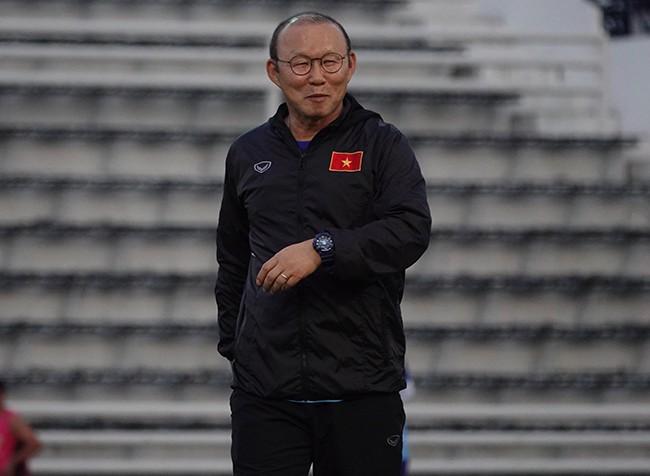 Tuyển Việt Nam: Thầy Park giải cứu Công Phượng thế nào? - Ảnh 1.