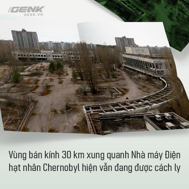 Từ địa ngục, Chernobyl nay trở thành thiên đường cho các loài động vật, có phải con người mới đáng sợ hơn cả hạt nhân? - Ảnh 3.