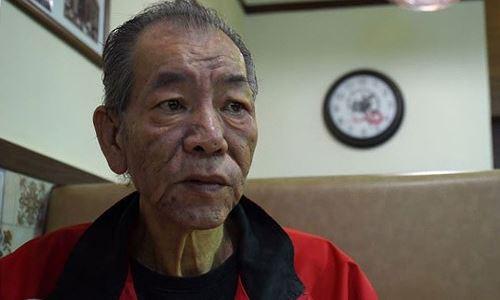 Ác nhân nổi tiếng nhất màn ảnh Hong Kong qua đời - Ảnh 2.