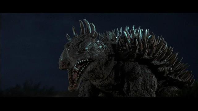 Bạn biết gì về Anguirus – con quái vật đáng sợ trong thế giới Godzilla? - Ảnh 1.