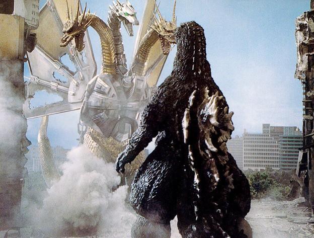 Tiết lộ kẻ thù chung cực kì nguy hiểm của Godzilla và Kong ngay đoạn kết Godzilla: Đế Vương Bất Tử - Ảnh 5.