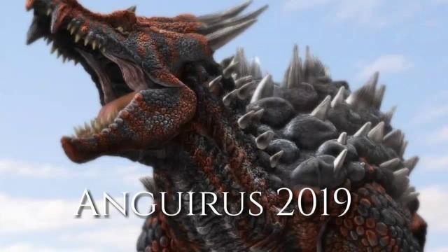 Bạn biết gì về Anguirus – con quái vật đáng sợ trong thế giới Godzilla? - Ảnh 5.